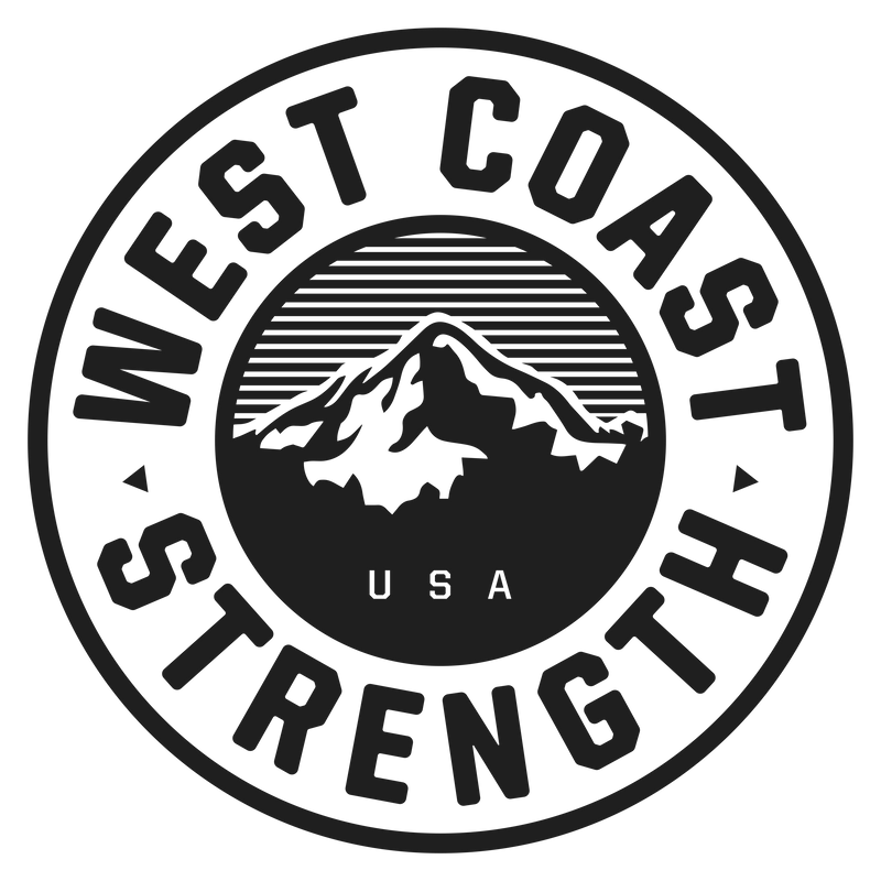 West Coast Strength Apparel