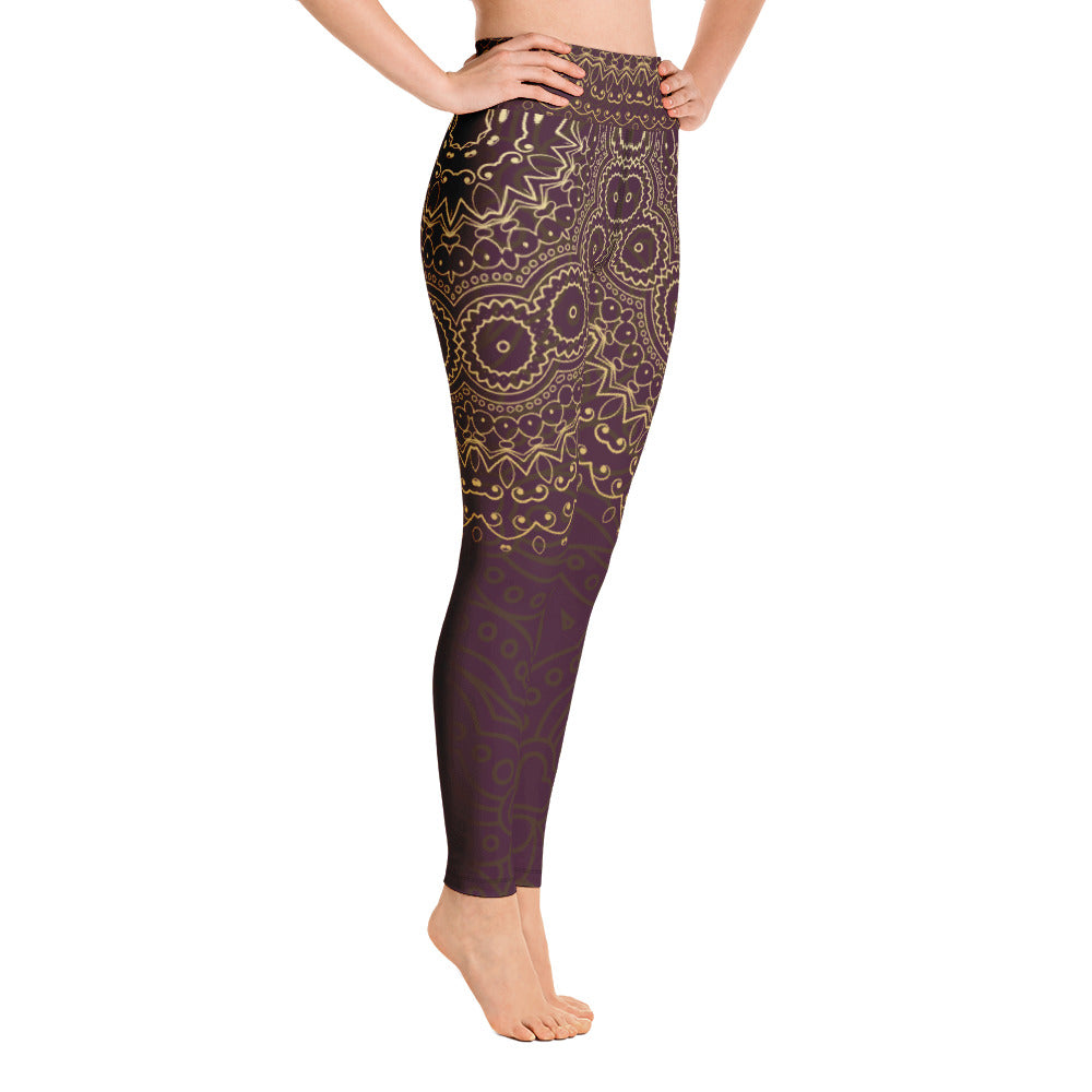 Henna Tattoo Yoga Leggings Cali Yoga Yoga journal is your source for yoga pose instruction, sequences, free video classes, guided meditations, and information on the yogic lifestyle. cali yoga