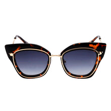 Load image into Gallery viewer, Sonnenbrille Leopard