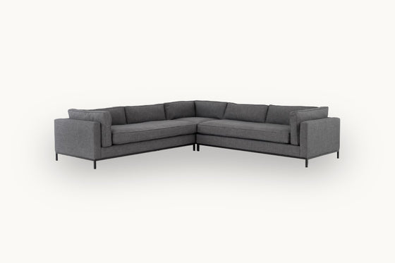 Dawson Living #8 - Sectional