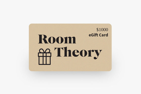 Room Theory eGift Card