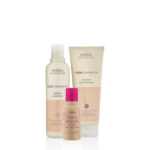 aveda color conserve pack 1 beauty art mexico