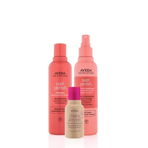 aveda nutriplenish deep pack beauty art mexico
