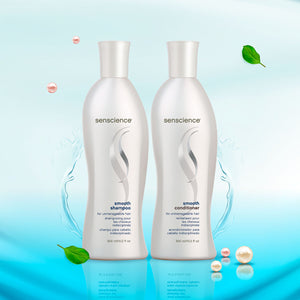 senscience smooth conditioner beauty art mexico
