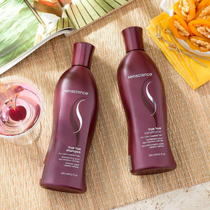 senscience true hue clr pr shampoo beauty art mexico