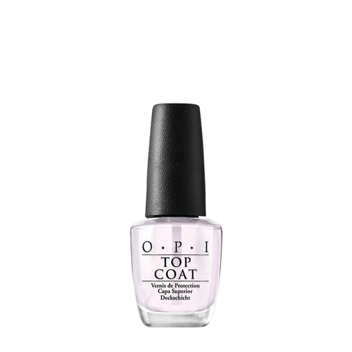 NAIL LACQUER TOP COAT, 15 ML
