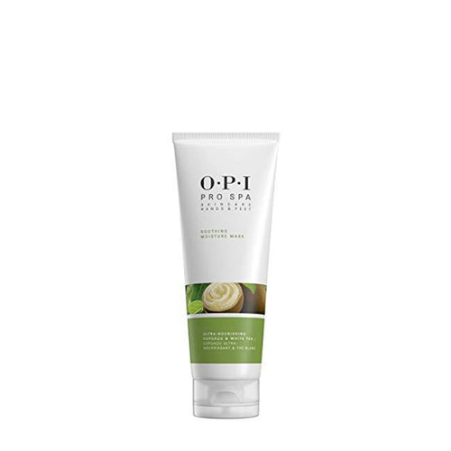 opi soothing moisture mask beauty art mexico
