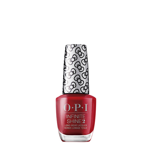 opi infinite shine a kiss in the chic hello kitty beauty art mexico