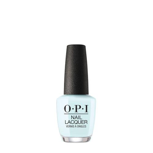NAIL LACQUER MEXICO CITY MOVE MINT 15 ML