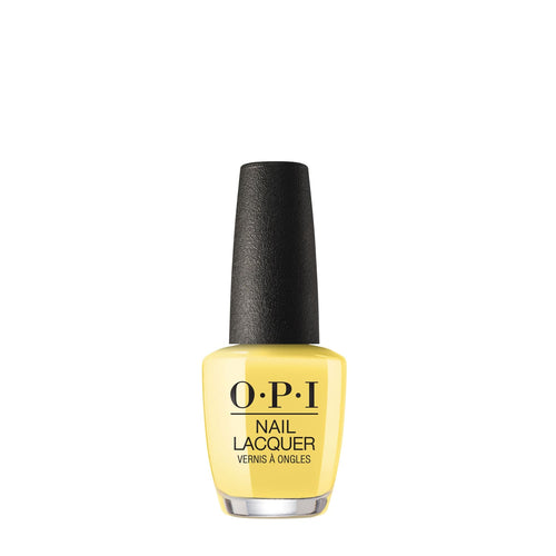 opi nail lacquer do not tell a sol beauty art mexico