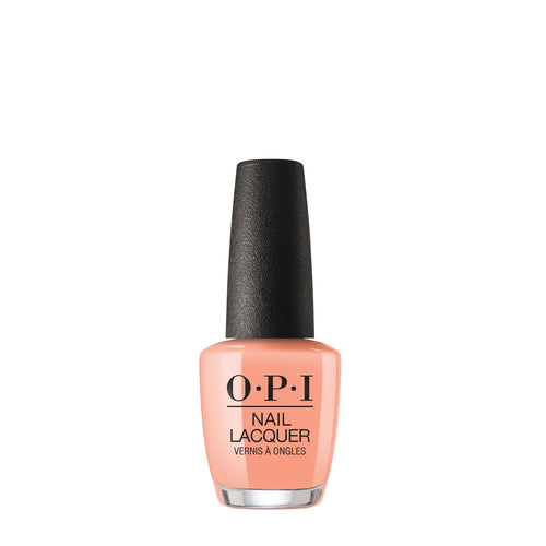 opi nail lacquer coraling your spirit anial beauty art mexico