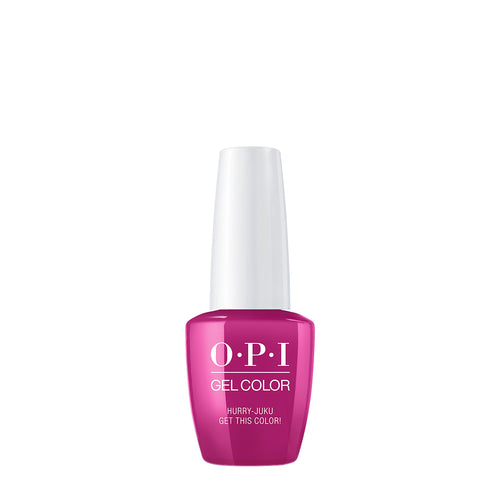 opi gel color hurry juku get this color beauty art mexico