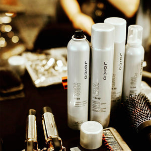 joico power spray fast dry finish beauty art mexico