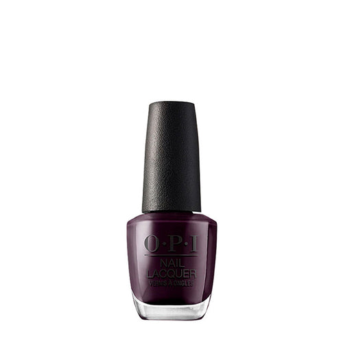 opi nail lacquer good girls gone plaid scotland beauty art mexico