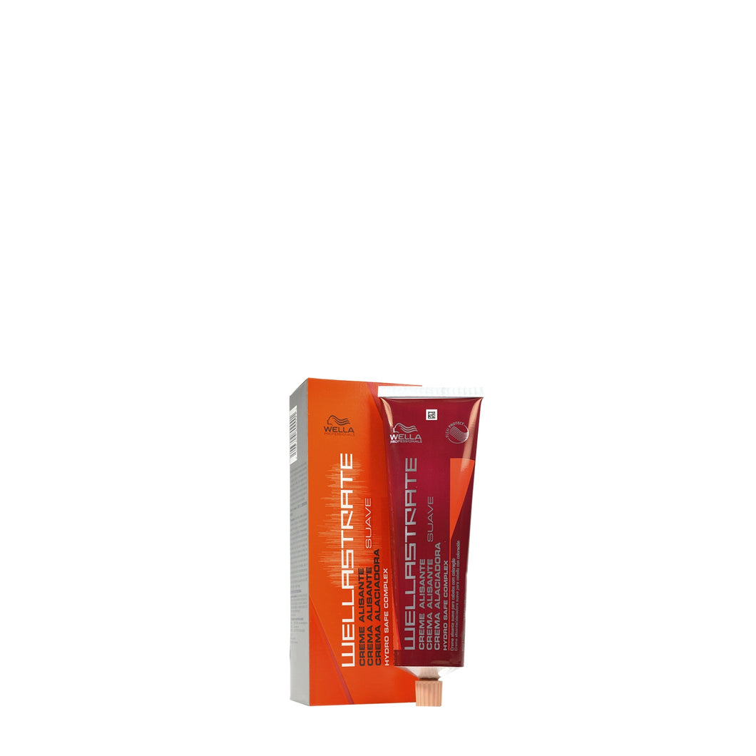 wella wellastrate crema suave beauty art mexico