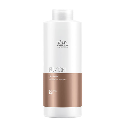 wella fusion shampoo beauty art mexico