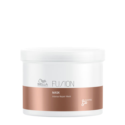 wella fusion masck beauty art mexico