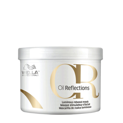 wella oil reflection mask beauty art mexico