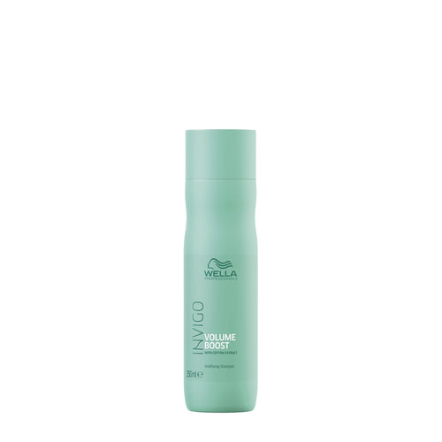 wella boost shampoo beauty art mexico