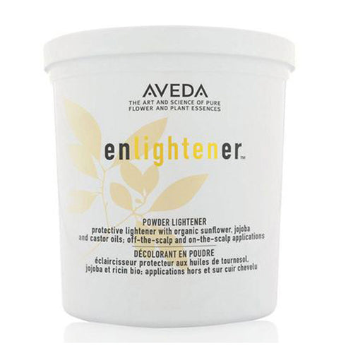aveda enlightener powder lightener 1360 beauty art mexico
