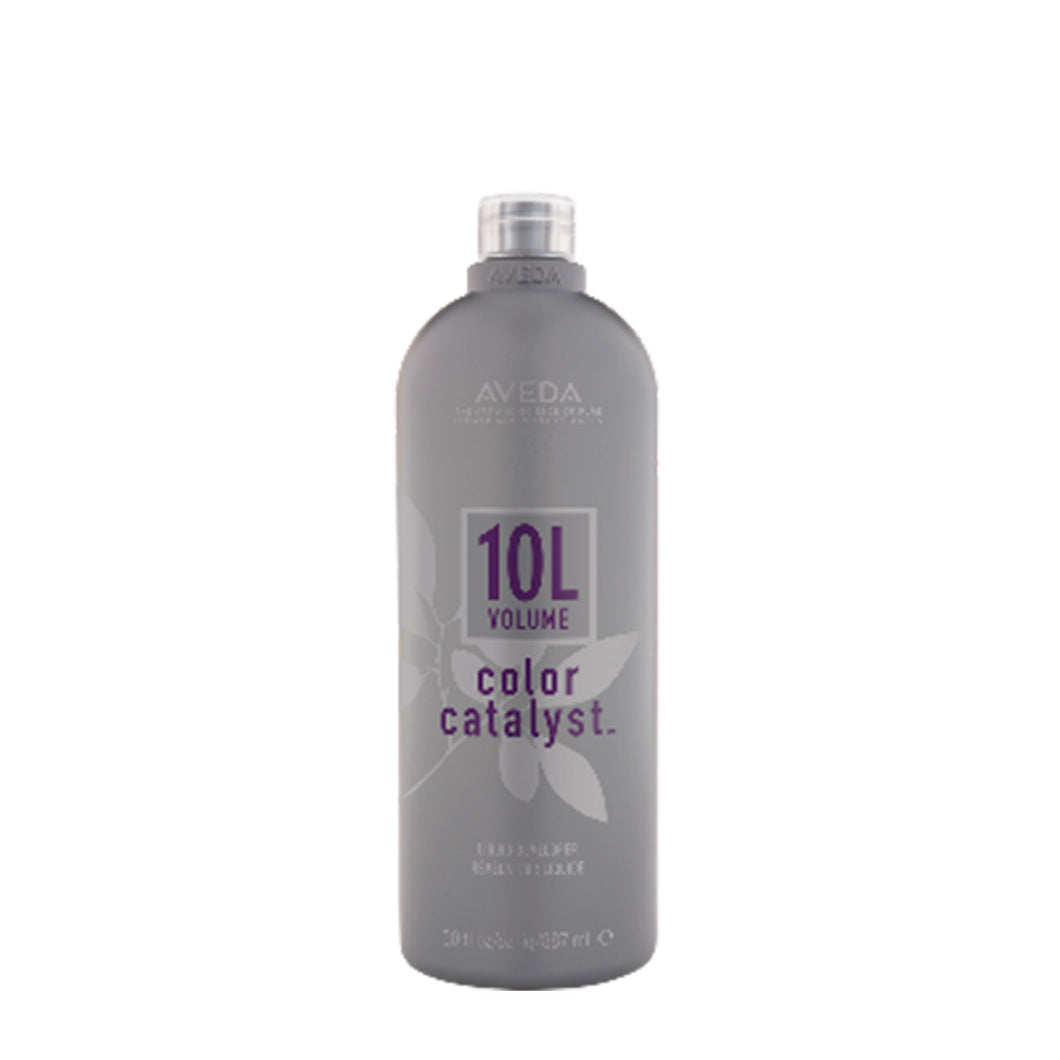 aveda peroxido volumen 10 color catalyst beauty art mexico