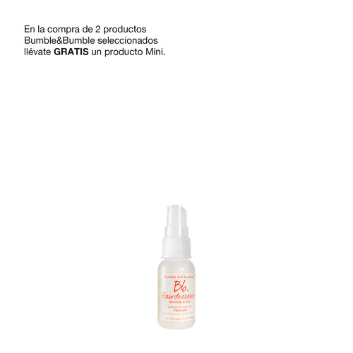bumble and bumble hio uv/heat protective primer beauty art mexico