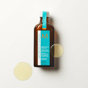 Moroccanoil Tratamiento light Beauty Art Mexico