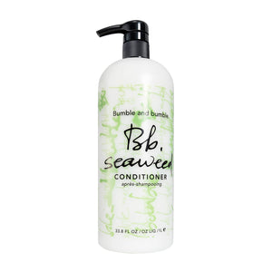 bumble and bumble seaweed conditioner beauty art mexico