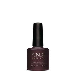 cnd shellac fedora beauty art mexico