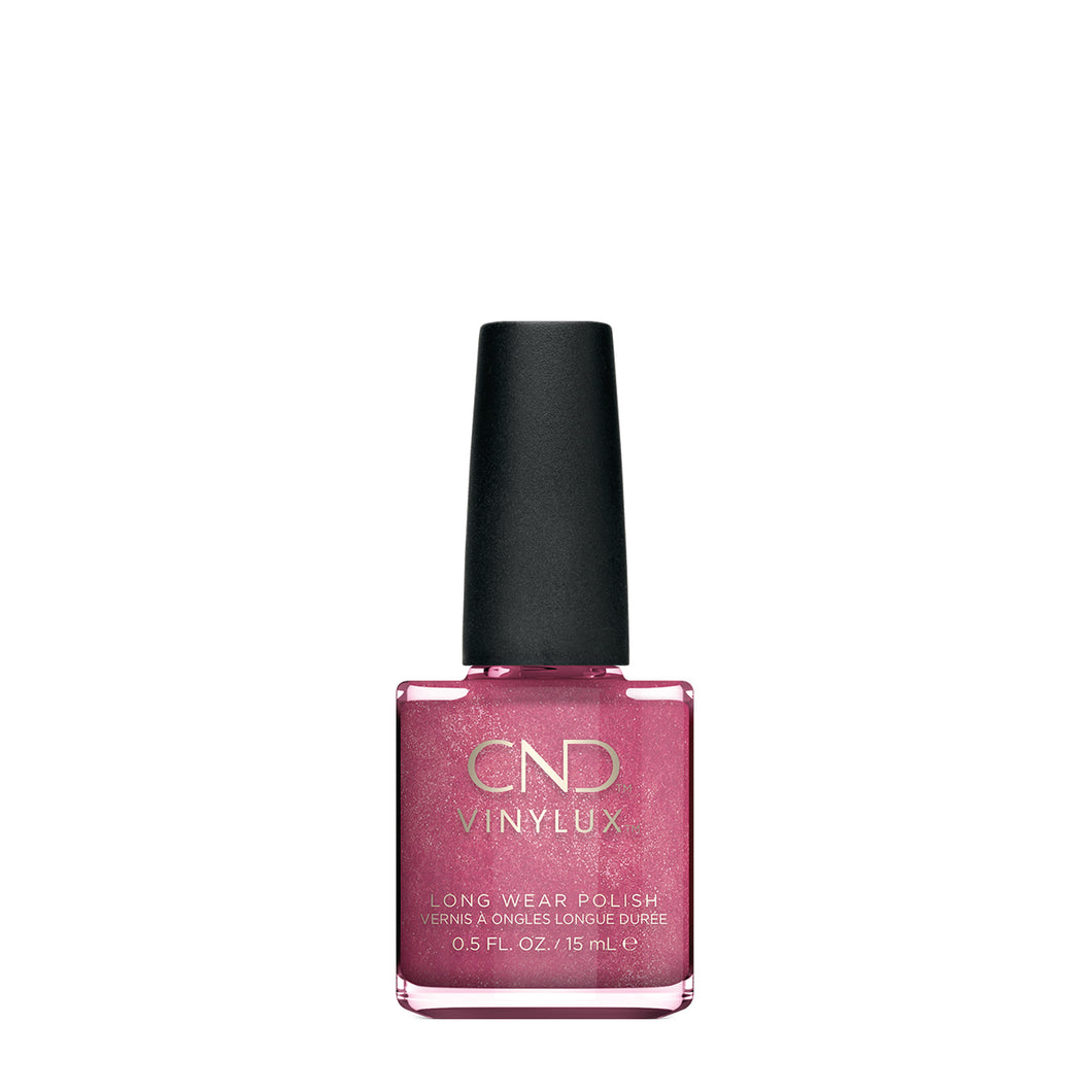 cnd vinylux sultry sunset beauty art mexico
