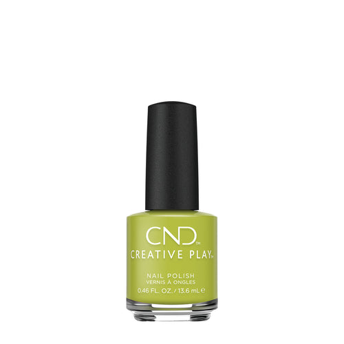 cnd creative play toe the lime #427 beauty art mexico