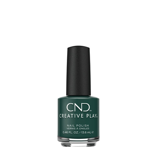 cnd creative play cut to the chase beauty art mexico