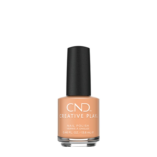 cnd creative play clementine anytime beauty art mexico