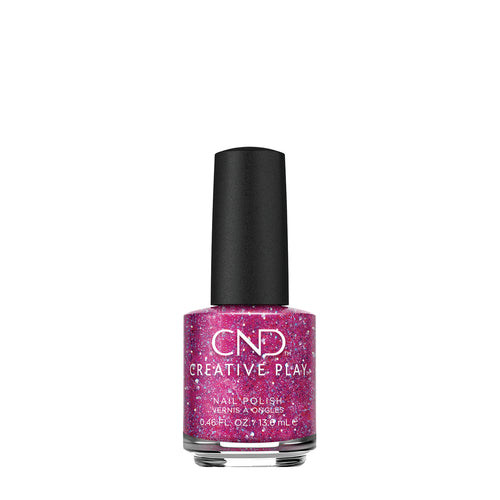 cnd creative play dazzleberry beauty art mexico