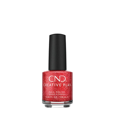 cnd creative play revelry red beauty art mexico