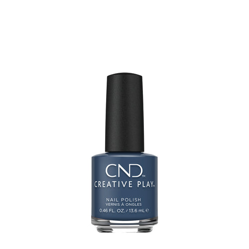 cnd creative play denim date beauty art mexico