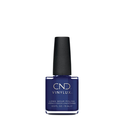 cnd vinylux blue moon beauty art mexico