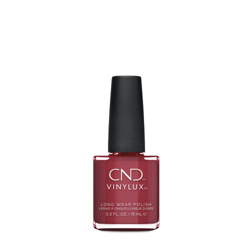 cnd vinylux kiss of fire beauty art mexico