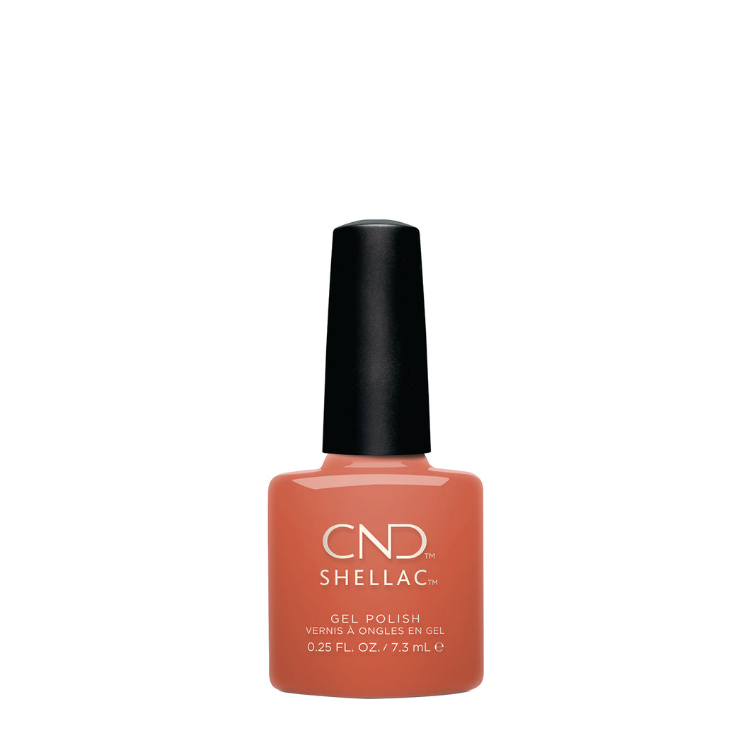 cnd shellac soulmate beauty art mexico