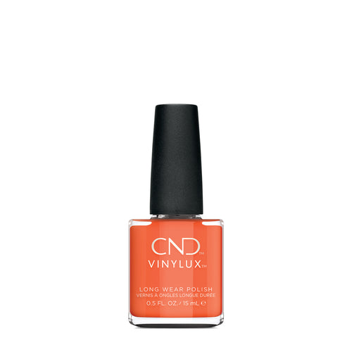cnd vinylux b day candle beauty art mexico