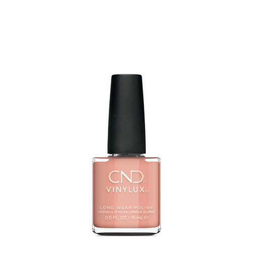 cnd vinylux baby smile beauty art mexico