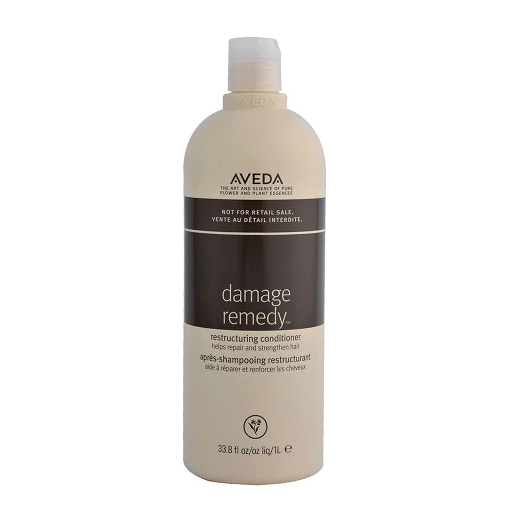 aveda damage remedy restructuring conditioner bb  beauty art mexico