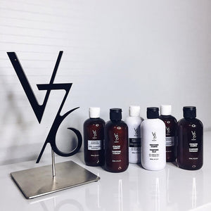 v76 energizing shampoo beauty art mexico