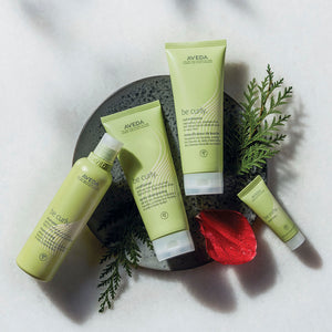 aveda be curly curl enhancer beauty art mexico