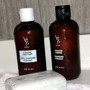 v76 hydrating shampoo beauty art mexico