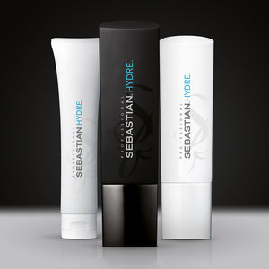sebastian professional hydre treatment beauty art mexico