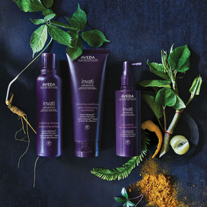 aveda invati advanced thickening conditioner beauty art mexico