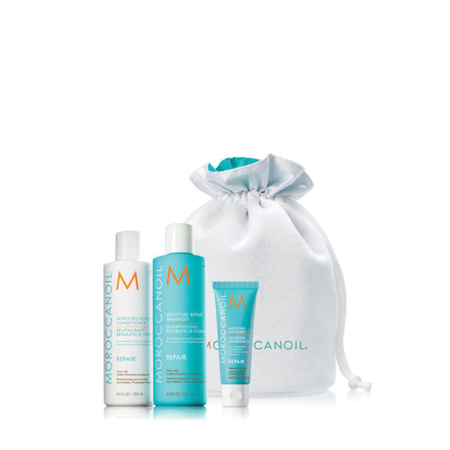 moroccanoil kit spring reparación beauty art mexico