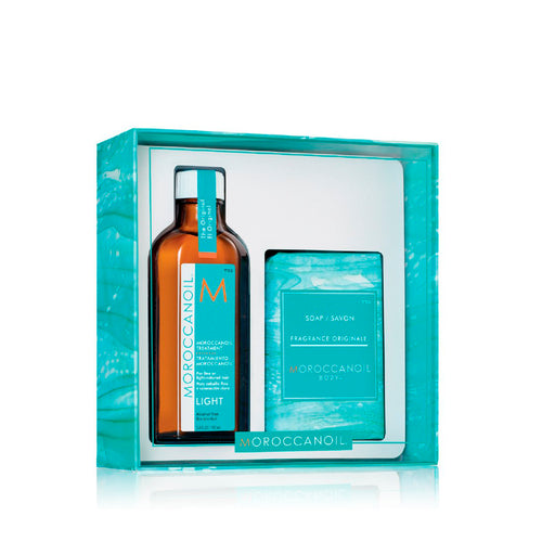 Moroccanoil Home And Away Light Kit Beauty Art Mexico