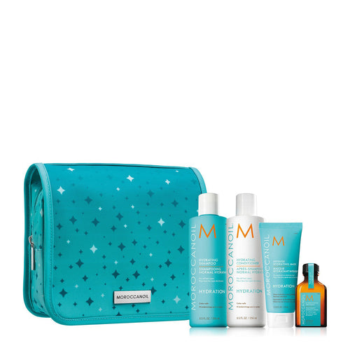 moroccanoil kit de hidratacion beauty art mexico